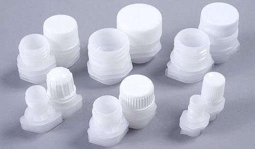 スパウト(口栓)の種類