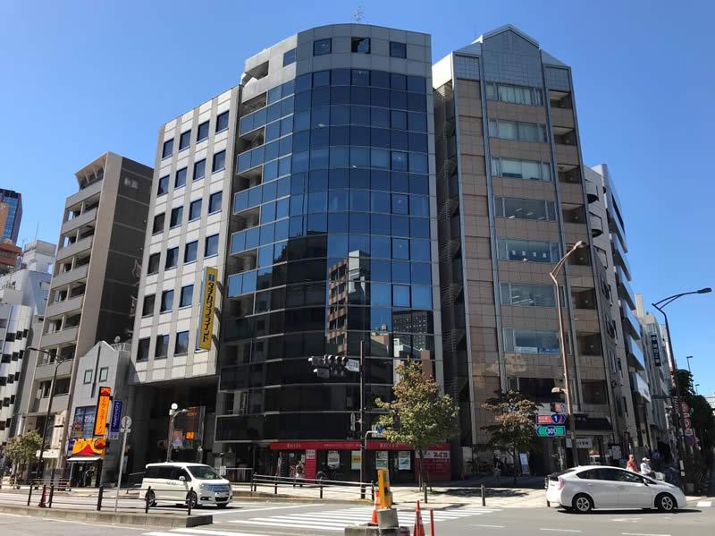 天龍化学工業東京事務所