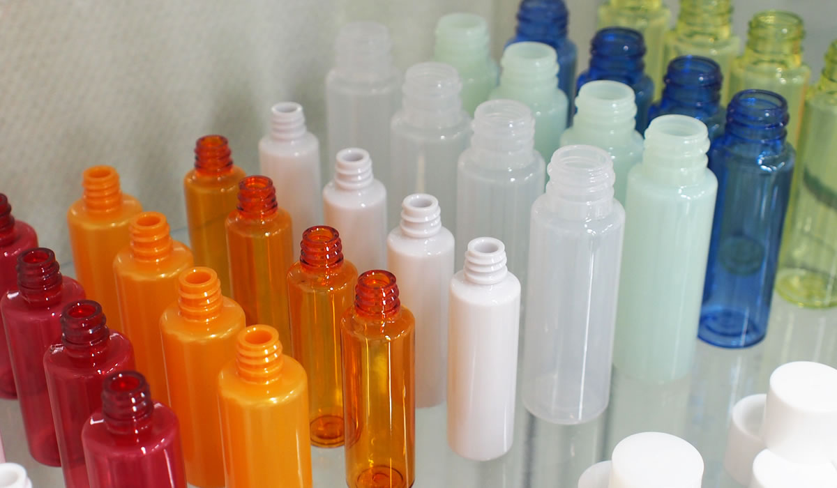 天龍化学のPETボトル事業