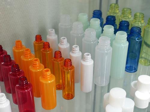化粧用関連/酒用ボトル