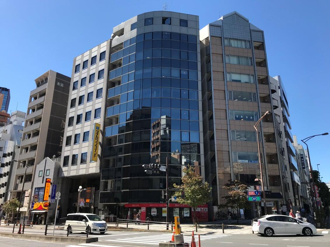 天龍化学工業/東京事務所