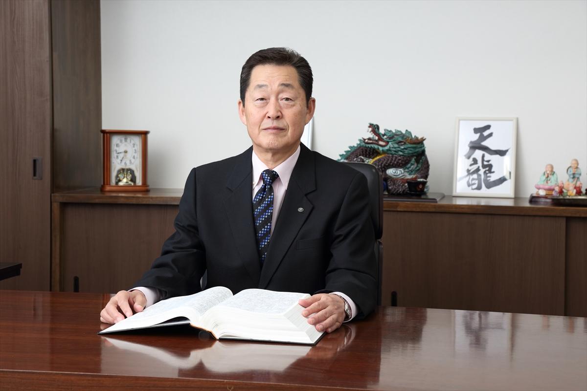 代表取締役社長 吉田仁昭